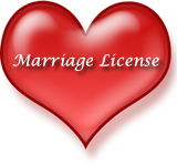 Marriage License Annual Report